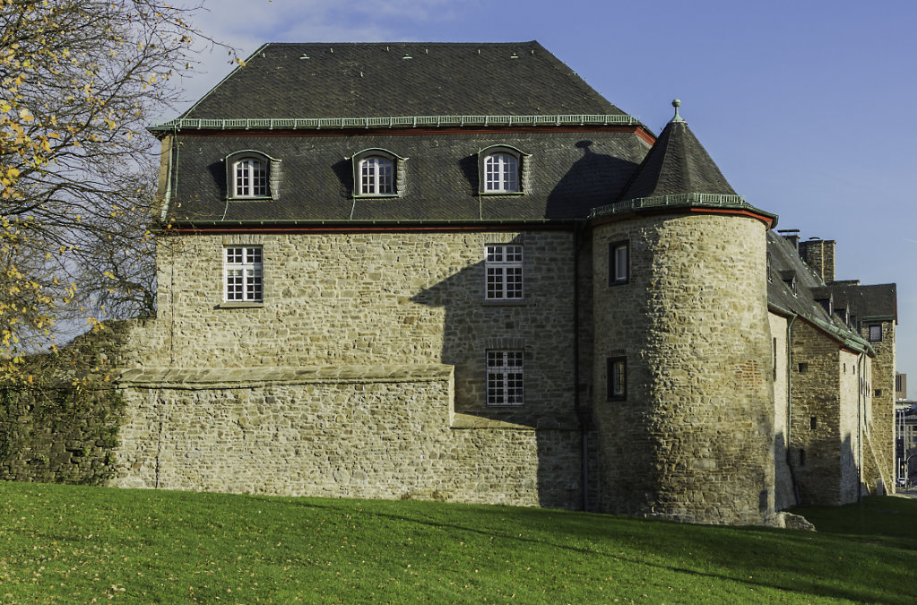 castle Broich
