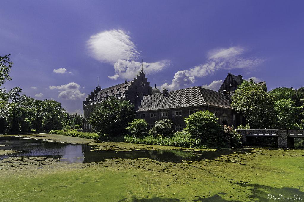 Wasserschloss Wittringen