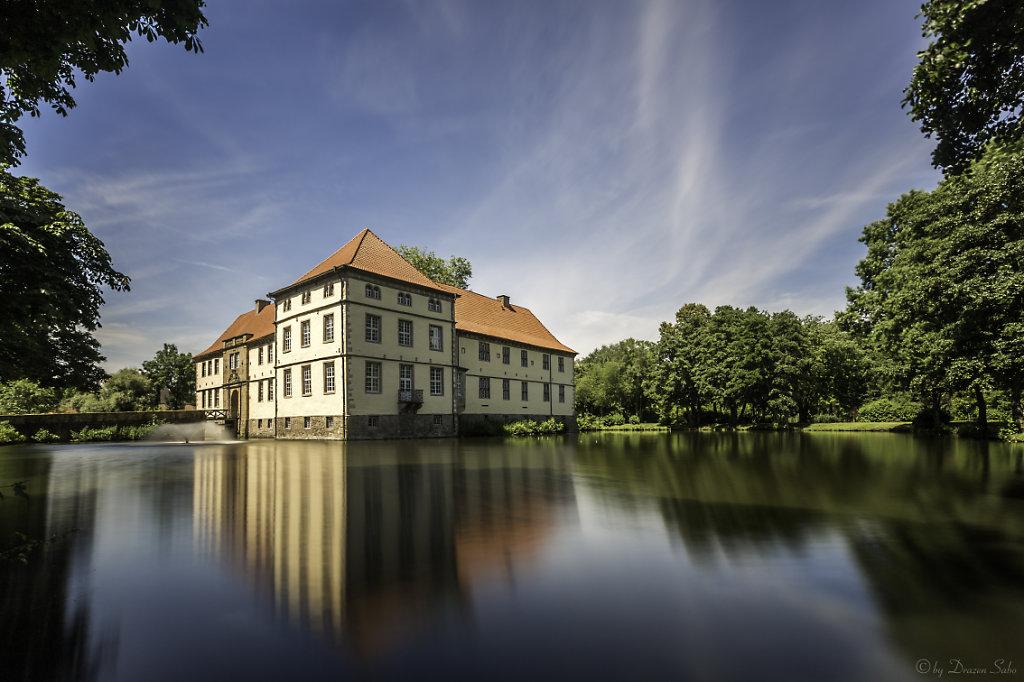 castle Strünkede